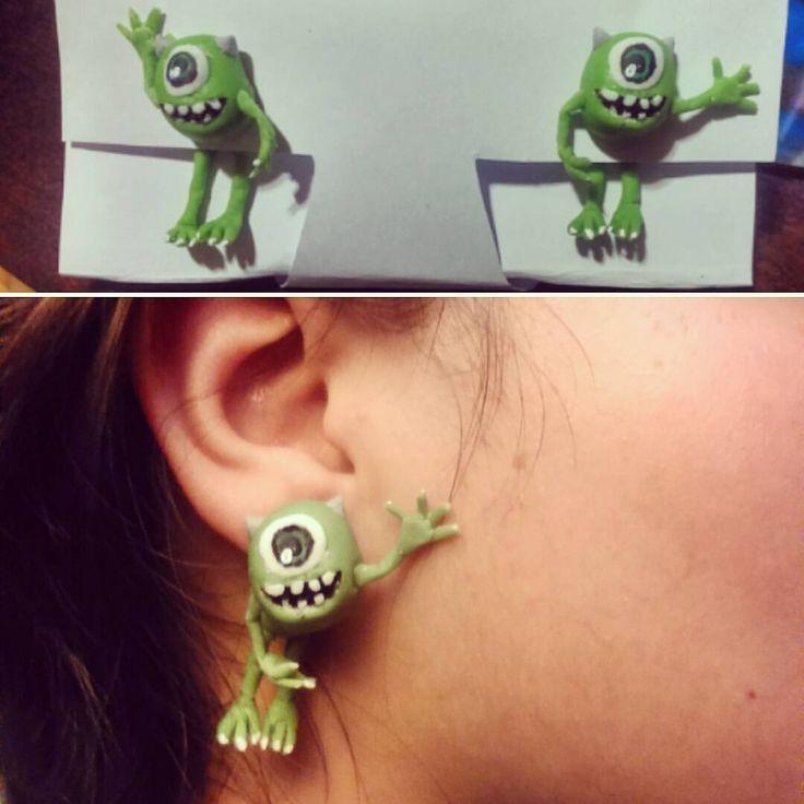 Mike de Monsters, Inc.