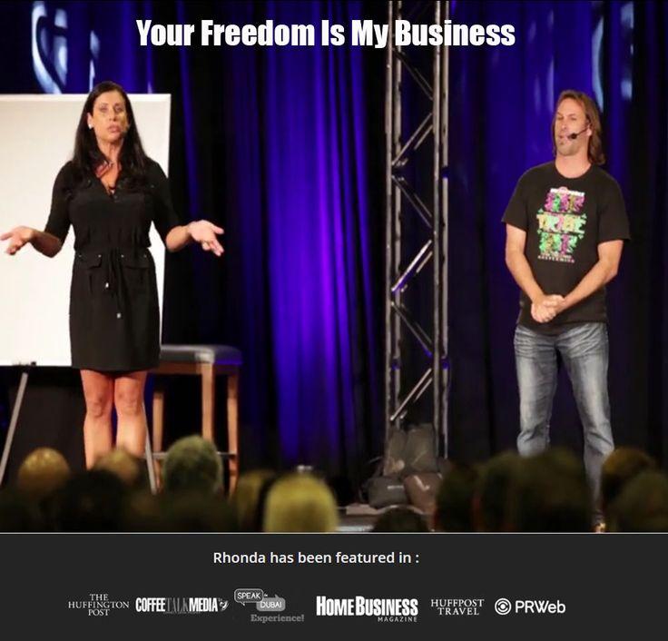 Your Freedom Is My Business. #BeUnstoppable #mediaandthecity #brandit #UnstoppableMomma #Entrepreneur #PersonalBranding #SocialMediaStrategist #HowToPersonallyBrandYou #HowToBecomeAnAuthorityInYourNiche #OnlineMarketingStrategiesForNewbies #PersonalBrandingStrategie
