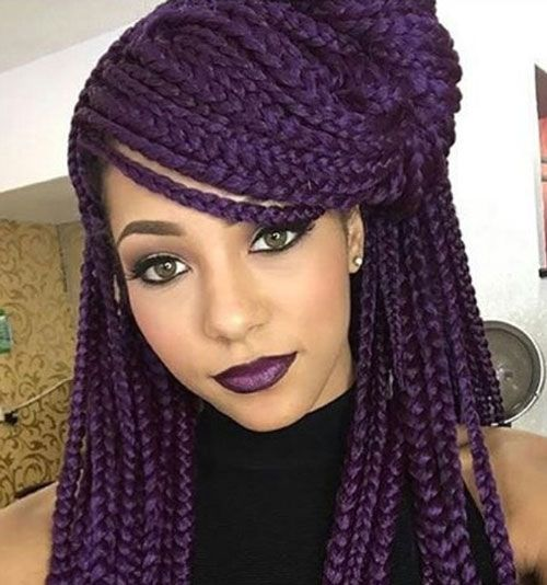 hair braids styles for black 34 best images about braid hairstyles on box 5457