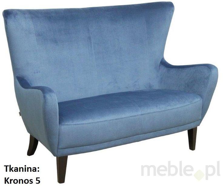 Sofa TRISTAN 2-osobowa, Meble Perfect - Meble