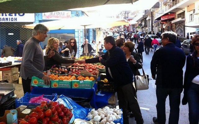 Ποια δικαιολογητικά χρειάζονται για την ανανέωση των επαγγελματικών αδειών πωλητών λαϊκών αγορών του Δήμου Βέροιας