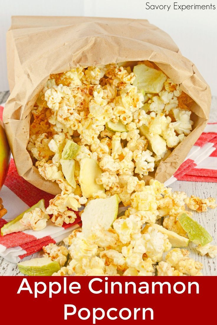 Movie Popcorn Movie Popcorn Low Carb
