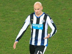 Chris Waddle: 'England should recall Newcastle United midfielder Jonjo Shelvey'