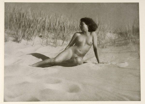 Bruno Schulz, nude Plate # 9, Portfolio Das Deutsche Aktwerk edited Bruno Schultz , 1938