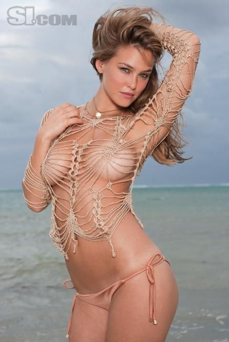 Bar Refaeli – 2009 Sports Illustrated Swimsuit Edition – SI.com, Sexy babe