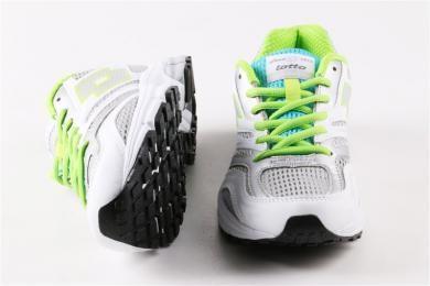 Lotto - Erkek Phylon Taban Koşu Spor Ayakkabı