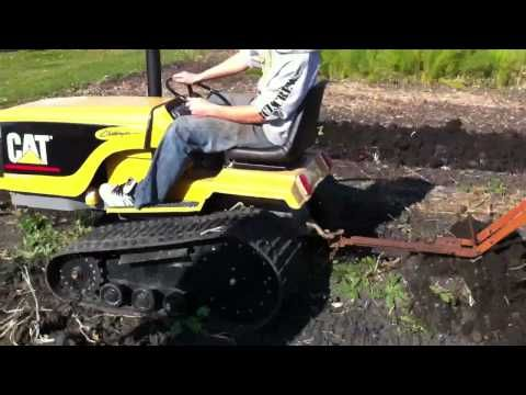 23 best images about custom built tractors on pinterest - Mobile craigslist farm and garden ...