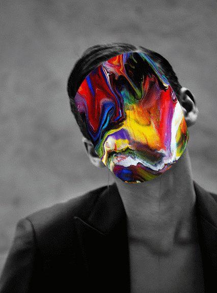 Best Morphing Software Ideas On Pinterest Jensen Ackles - Blind artist