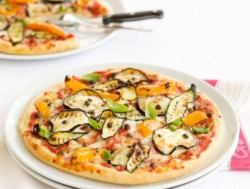 Le 10 migliori ricette di pizza | Sale&Pepe