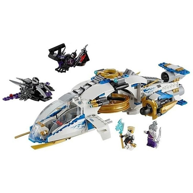 27.97$  Know more - http://aiwo8.worlditems.win/all/product.php?id=32725930256 - Model 10223 Ninjacopter Zane Pixal Jet Fighter Glider Warrior Drone Figs  Building Blocks Children Bricks Toys 70724