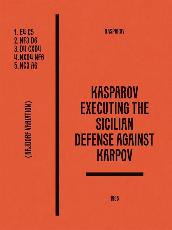Kasparov - rosarioflorio