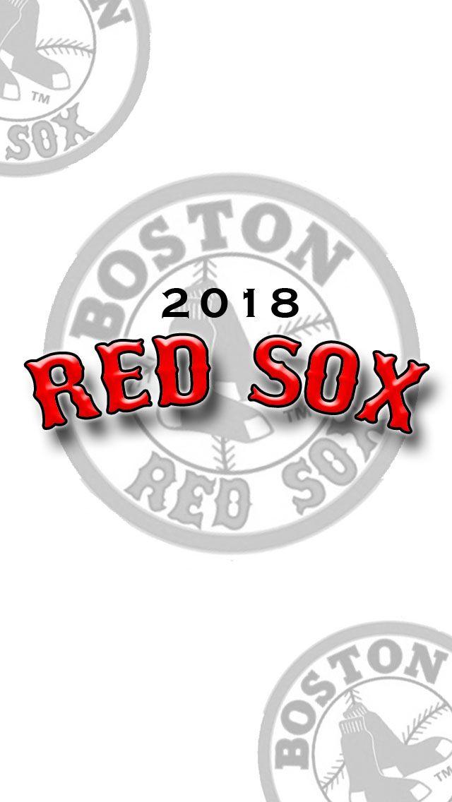 3e963b7e2f9 Boston Red Sox 2018 iphone wallpaper