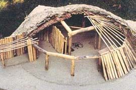 Pit House in Camp & Shelter Forum