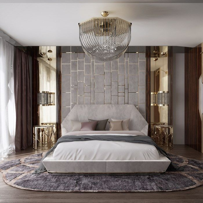 Bedroom Design Ideas You Will Want to Sleep In (With ...