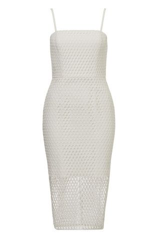 Aria Midi Dress – KOOKAÏ