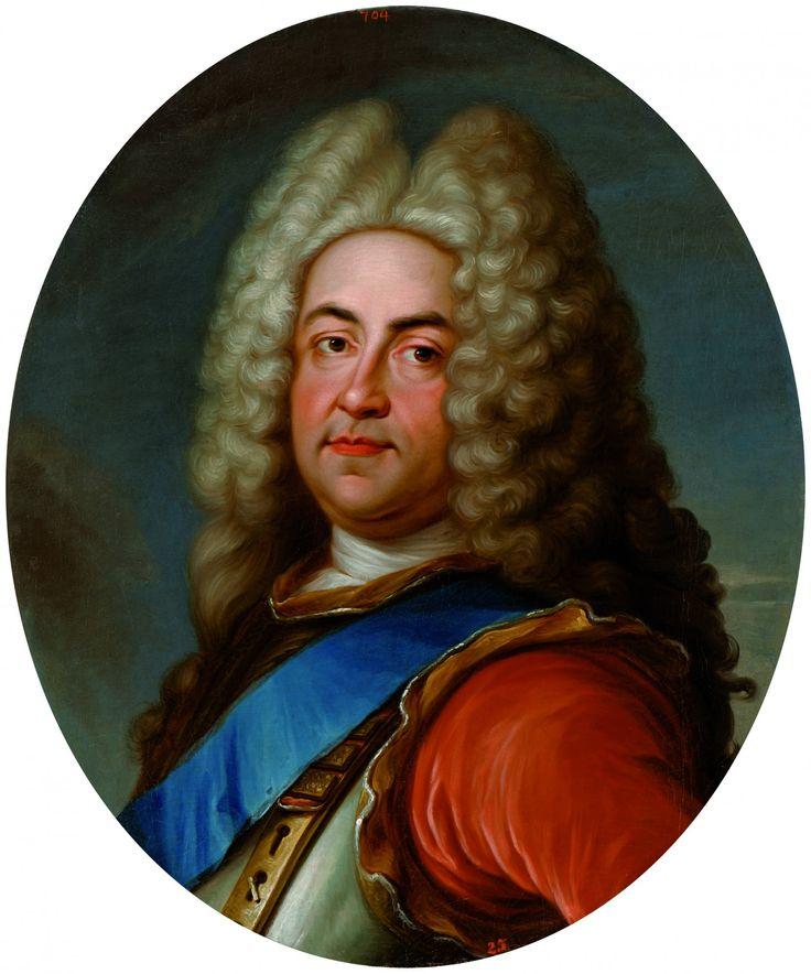 Marcello Bacciarelli, Portret Stanisława Poniatowskiego - Katalog zbiorów - Łazienki Królewskie w Warszawie