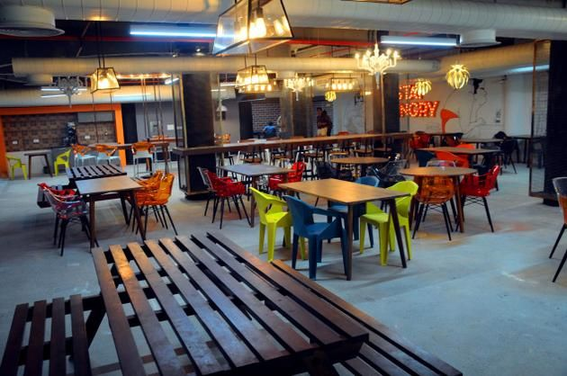 Opulent Office Interior Design Concepts Buildmaticin Blog Top 10 India