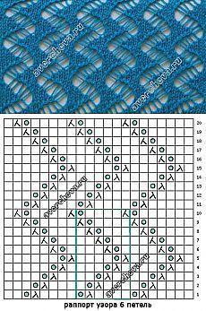 узор 468 очень ажурный | каталог вязаных спицами узоров [] #<br/> # #Lace #Knitting,<br/> # #Knitting #Patterns,<br/> # #Stitches,<br/> # #Of #Agujas,<br/> # #Tric,<br/> # #Stricken<br/>