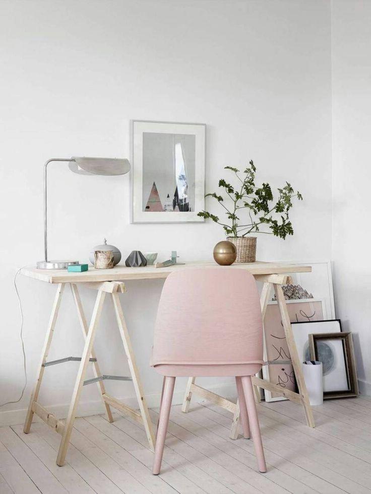 Pink Farbe   Stuhl In Pastelltönen