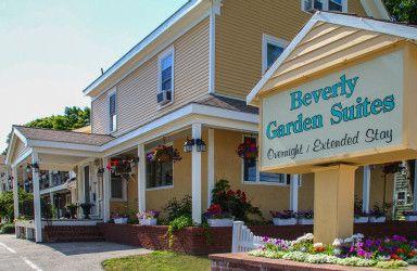 Beverly Garden Suites - Hotel, Motel & Inn in Beverly, Massachusetts (MA) 01915