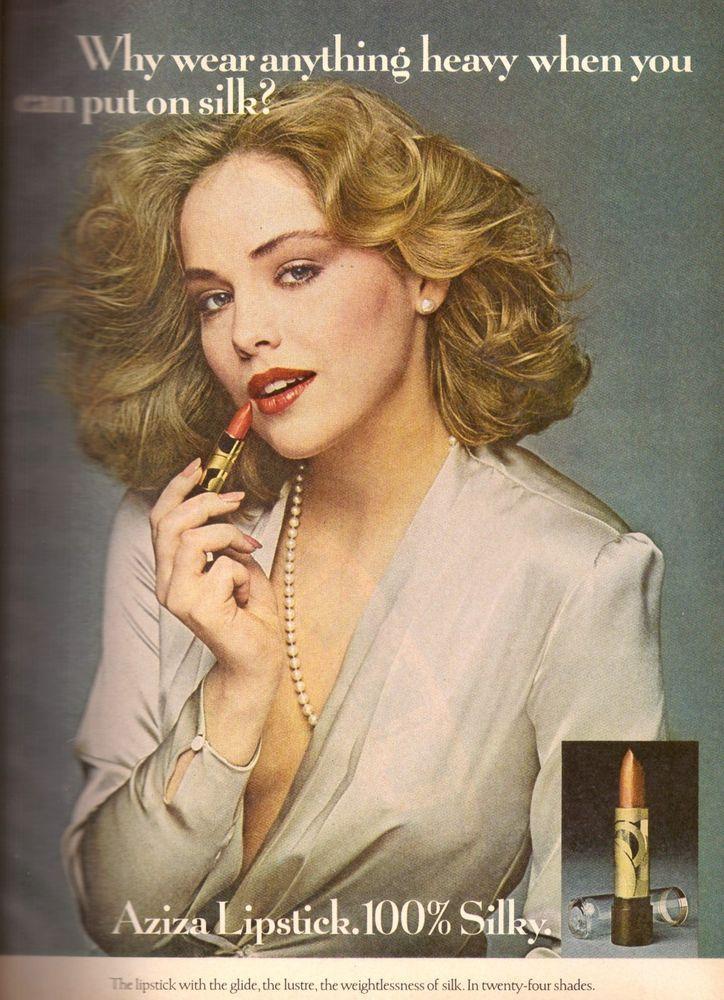 Beauty Vintage 35