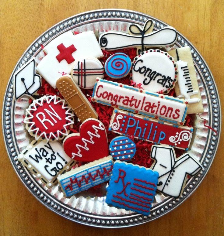 Nursing Graduation Party Ideas   Nurse graduation!