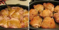 Én aztán gyakran sütök csirkét, de ennél jobbat még nem ettem! - https://www.hirmagazin.eu/en-aztan-gyakran-sutok-csirket-de-ennel-jobbat-meg-nem-ettem