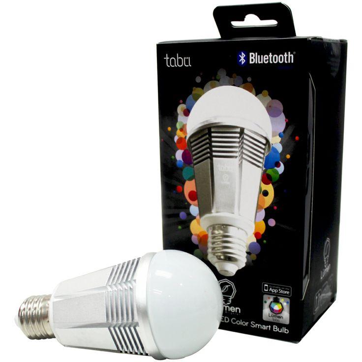 Lampada LED LUmen Tabu