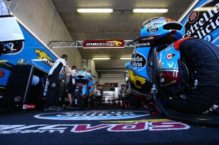 Rabat, Moto2, Dutch MotoGP 2015
