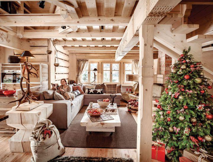Święta w górach | Weranda.pl