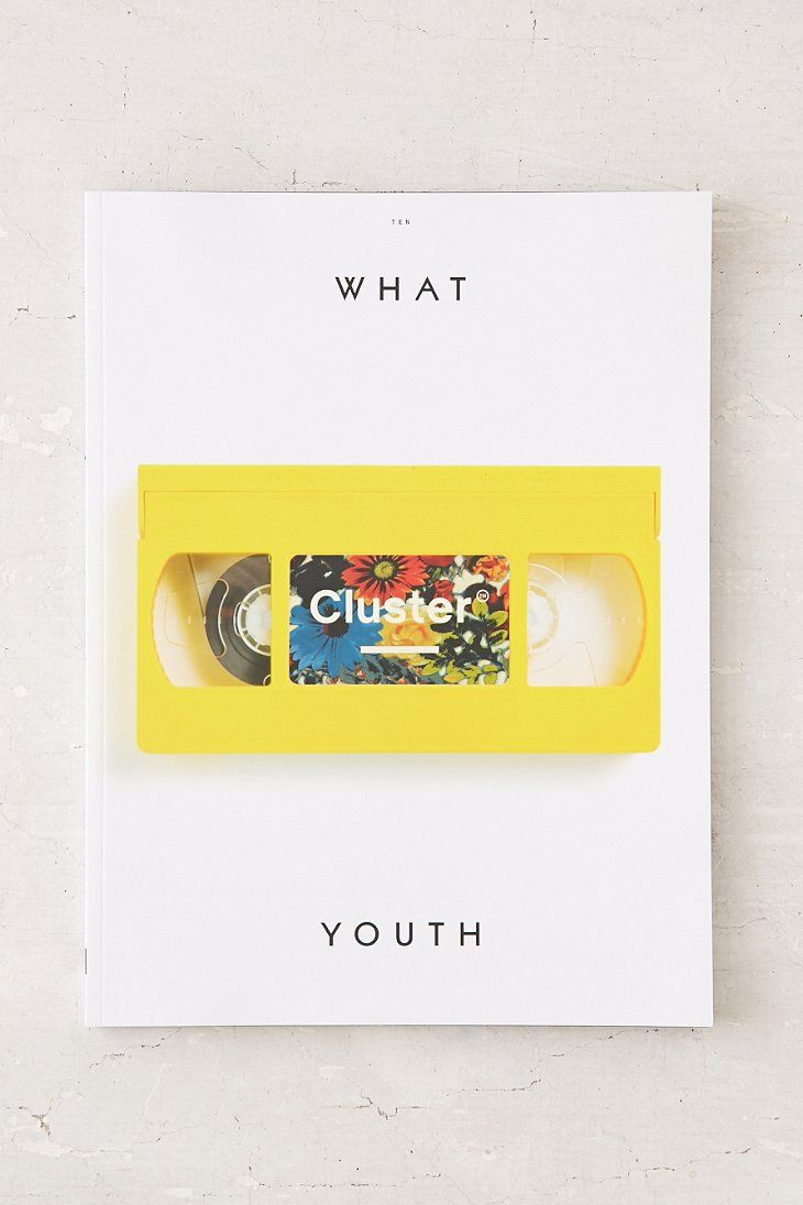 What Youth Magazine - Issue 10 - Urban Outfitters