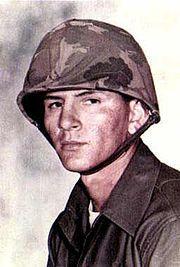 Sgt. Freddy Gonzalez 1946-1968 Units:1st Reconnaissance Battalion, 3rd Battalion 4th Marines, 2nd Battalion 6th Marines, 1st Battalion 1st Marines Battles/wars: Vietnam War Battle of Huế Awards: Medal of Honor, Purple Heart