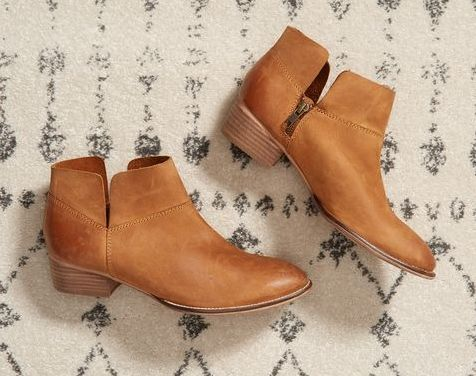 Cut Out Ankle Boots from Stitch Fix. https://www.stitchfix.com/referral/4292370