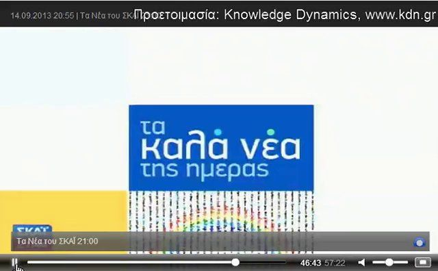 Knowledge Vimeo World Championship 2012- 2013 Videos