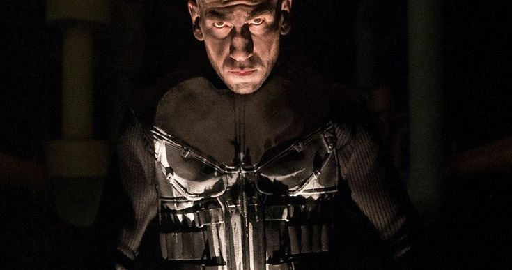 Punisher Star Condemns Alt-Right Fans Using Iconic Skull Logo -- Jon Bernthal offers a blunt response to alt-right white supremacist fans of The Punisher using the show for their own agenda. -- http://tvweb.com/punisher-netflix-series-jon-bernthal-respoinds-alt-right/
