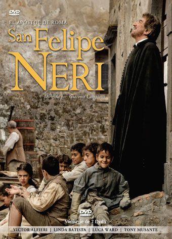 San Felipe Neri movie poster