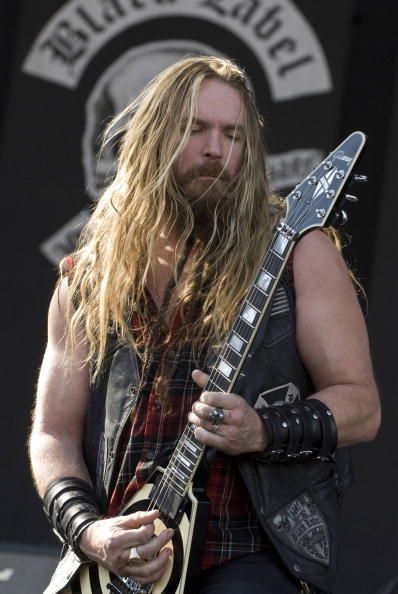 Zakk Wylde - Black Label Society* 2007