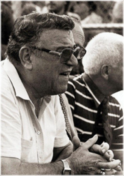Romeo Anconetani