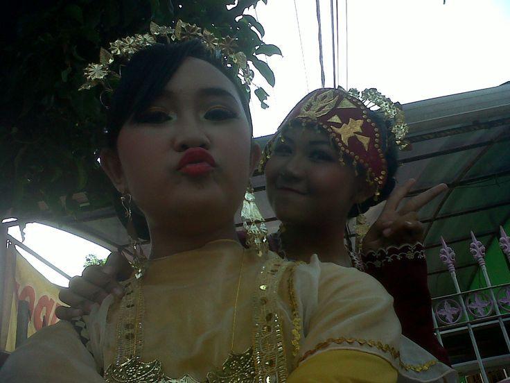 with ELZA :)