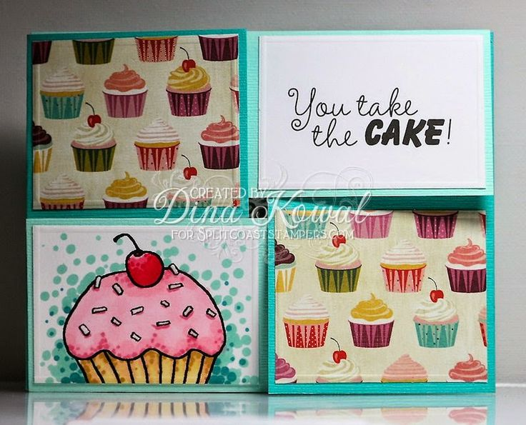 30 best images about Quarter Fold Card on Pinterest | Project ...