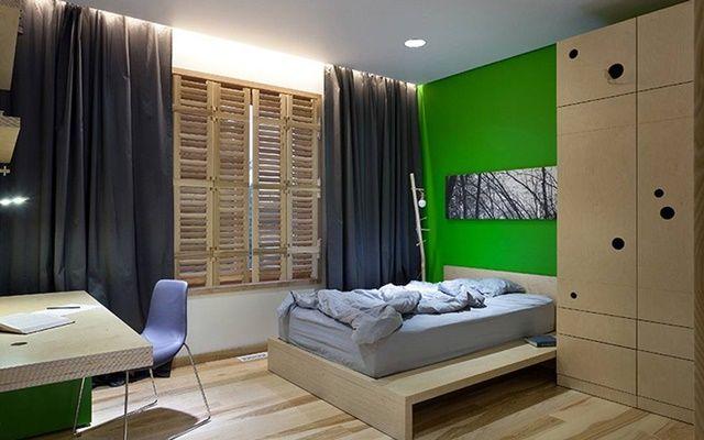 desain kamar tidur anak minimalis 11