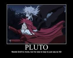 99 best Pluto the demon hound images on Pinterest | Black butler ...