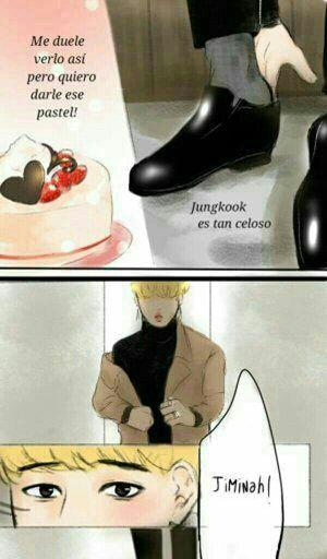 Pin en jikook