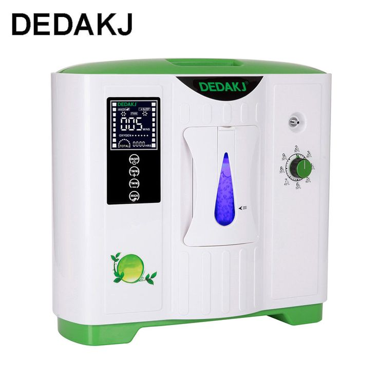 DEDAKJ Portable Smart Domestic Medical Use 9L Home Air Purifier DDT-2A UK 220V