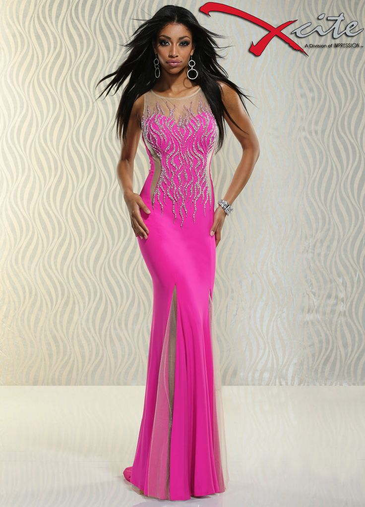 15 best Xtreme Prom 2015 images on Pinterest   Prom dresses, Formal ...