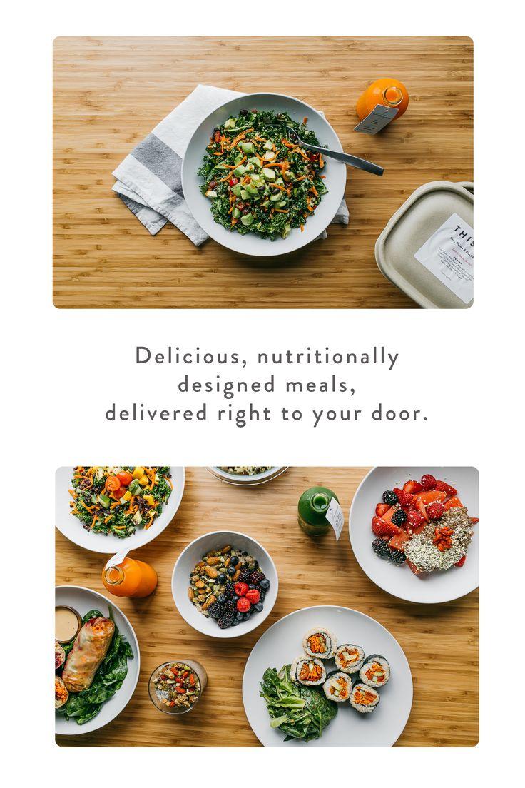 Best 25 Home Delivered Meals Ideas On Pinterest Fresh