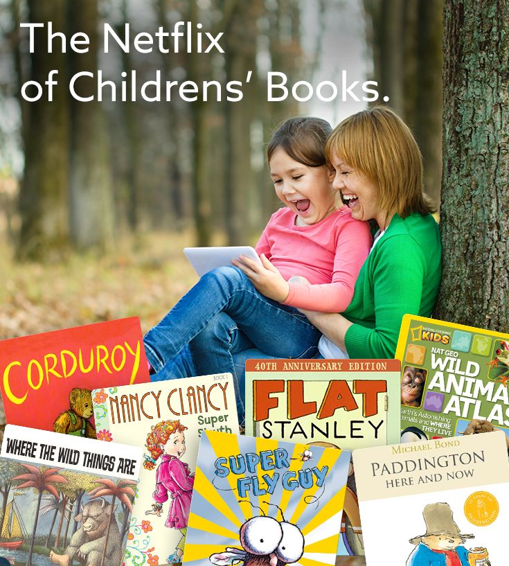 Instant access to thousands of high-quality eBooks for Kids 12 and under. Sign up for Epic! now!
