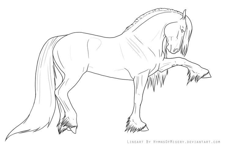 486 besten pferde bilder auf pinterest  pferde einhörner