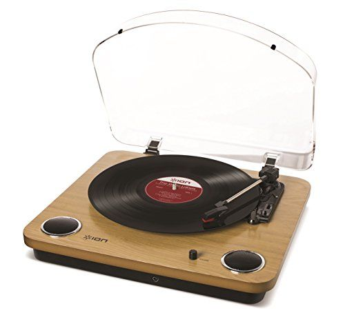 ION MAX LP - all-in-one Conversion Turntable Plattenspieler mit Stereo Speaker (78rpm, 3,5mm Klinke, USB) Wood braun Ion http://www.amazon.de/dp/B00COC61LO/ref=cm_sw_r_pi_dp_yRDHub1006KD9