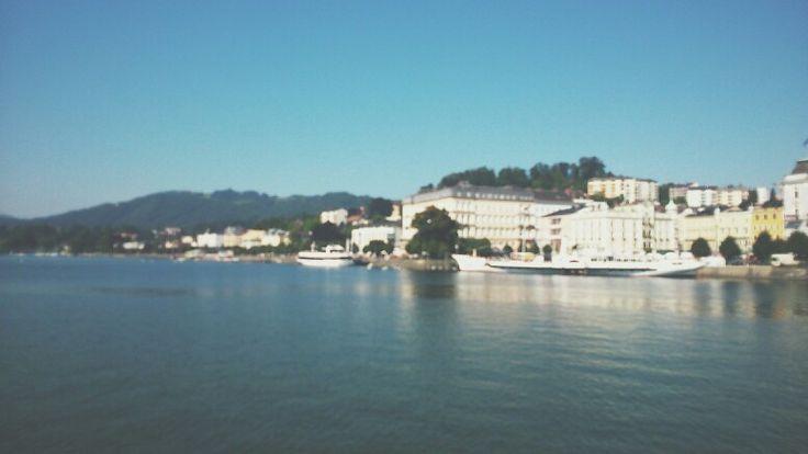 Austrian adventures
